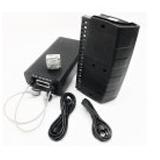 Baterias y accesorios de carga Segway